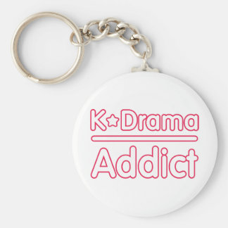 KDrama Süchtiger Schlüsselanhänger