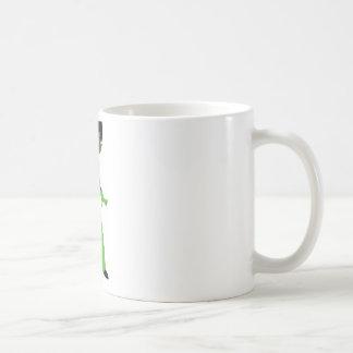 KDT Jungen-Superheld Kaffeetasse