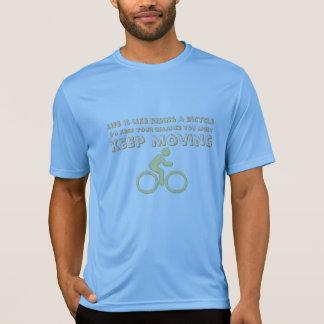 Keep Konkurrenten-T - Shirt der Sport-Tek