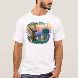 Keeshond (#2) T-Shirt