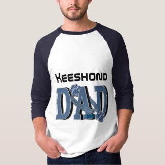 Keeshond VATI T-Shirt