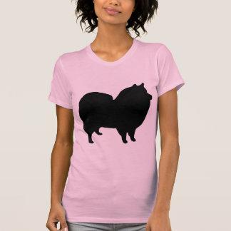 Keeshonden Gang T-Shirt