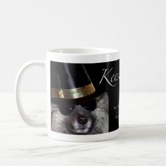 Keesie Strahl Kaffeetasse