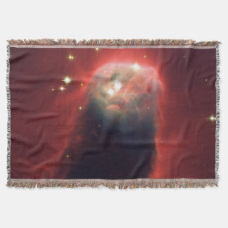 Kegel-Nebelfleck im Raum NGC 2264 Decke