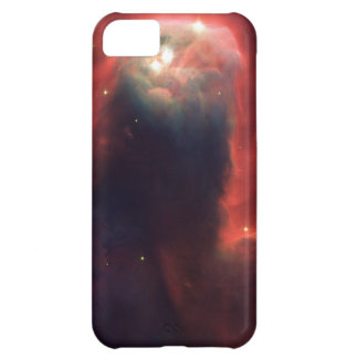 Kegel-Nebelfleck im Raum NGC 2264 iPhone 5C Hülle