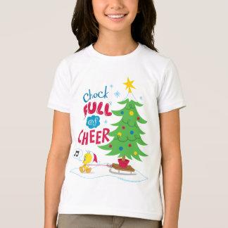 Keil voll des Beifalls T-Shirt