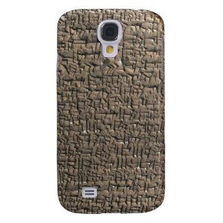 Keilförmiger Samsung-Galaxiekasten (kundengerecht) Galaxy S4 Hülle