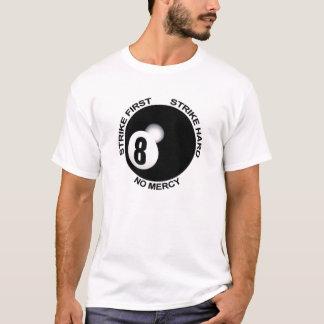 Kein Ball der Gnaden-8 T-Shirt