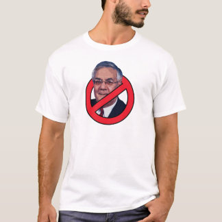 Kein Barney-Frank T-Shirt