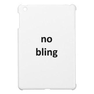 kein bling jGibney das MUSEUM Zazzle Gifts.png iPad Mini Schale