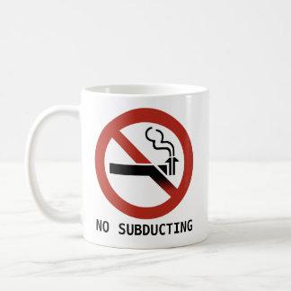 Kein entfernendes Logo Kaffeetasse