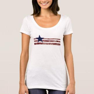 """""""Kein guter Krieg"""" durch Ben Franklin T-Shirt"""