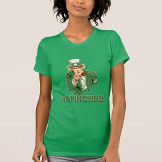 KEIN KLEMMENDER Uncle Sam T-Shirt
