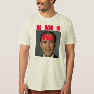 Kein Krieg in Syrien T-Shirt