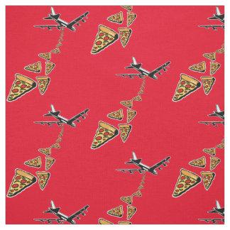 Kein Krieg mehr Pizza Stoff