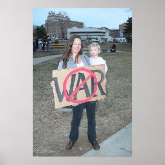 Kein Krieg Poster