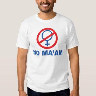Kein Maam T - Shirt