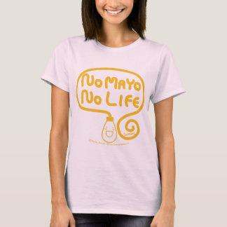 Kein Mayo kein Leben T-Shirt