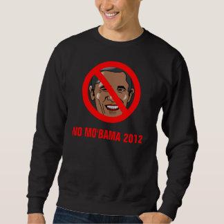 KEIN MO'BAMA 2012 langes Hülsen-Sweatshirt Sweatshirt