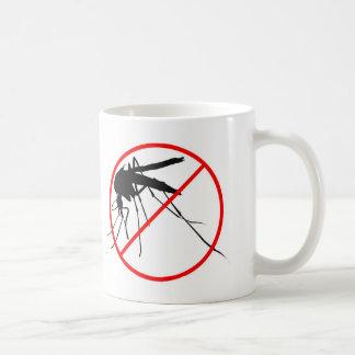 Kein Moskito Kaffeetasse
