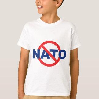 Kein NATO T-Shirt