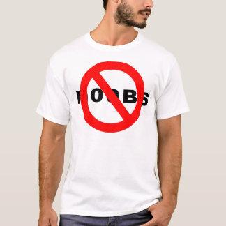 Kein Noobs T-Shirt