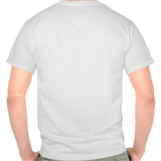 Kein Redneckery! Lustige Redneck-Schafe T-Shirts