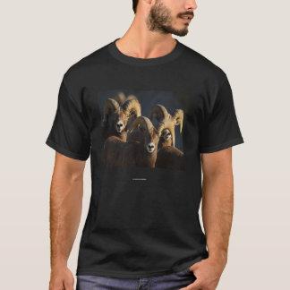 Kein Regentropfen-Zitat T-Shirt