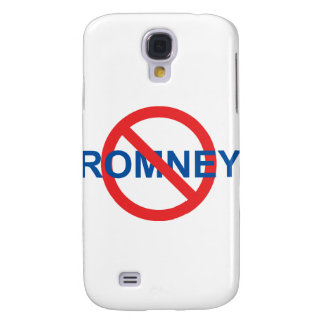 Kein Romney Galaxy S4 Hülle