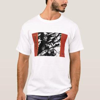 Kein Rückzug T-Shirt