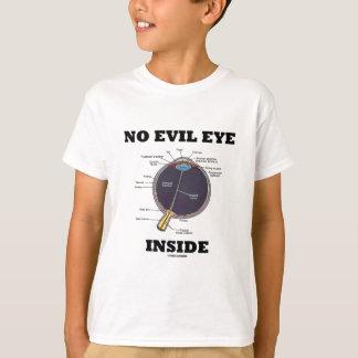 Kein schlechtes Augen-Innere (anatomischer T-Shirt