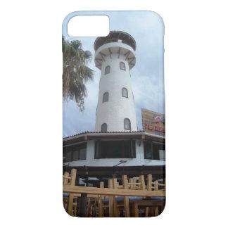 Kein Sorge-Café - Cabo iPhone 8/7 Hülle