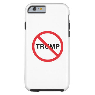 Kein Trumpf Tough iPhone 6 Hülle