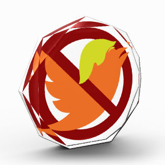Kein tweetet auszeichnung