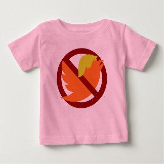 Kein tweetet baby t-shirt