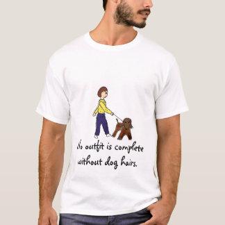 Keine Ausstattung ist komplett T-Shirt