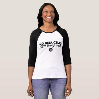 Keine Betazellen T-Shirt