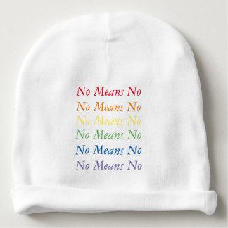 Keine Durchschnitte kein Beanie Babymütze