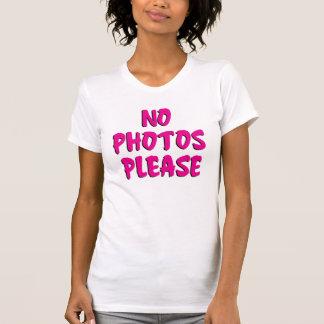 Keine Fotos gefallen   T - Shirts