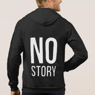 Keine Geschichte Hoodie