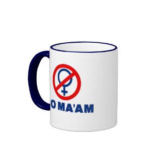 Keine gnädige Frau Kaffee Tasse