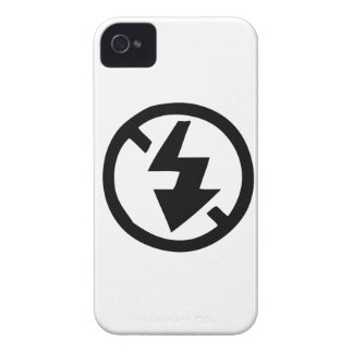 Keine grelle Fotografie Case-Mate iPhone 4 Hülle