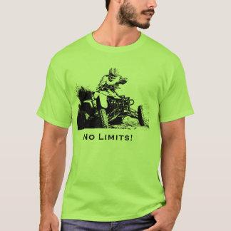 Keine Grenzen! T-Shirt