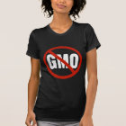 KEINE GVO Anti-GMO T-Shirt