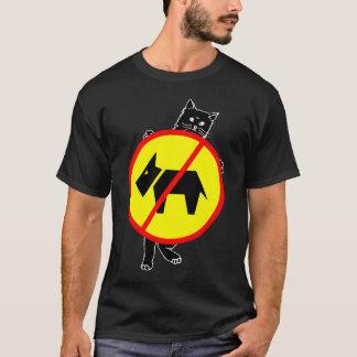 Keine Hunde! T-Shirt
