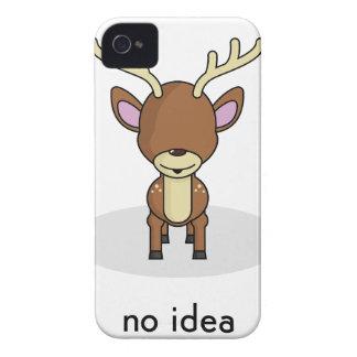 Keine Idee Case-Mate iPhone 4 Hüllen