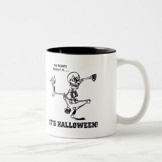 Keine Knochen Kaffee Haferl
