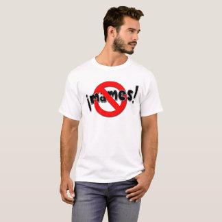keine mames 2 T-Shirt