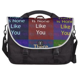 Keine mögen Sie Notebook Tasche