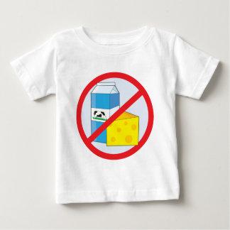 Keine Molkerei Baby T-shirt
